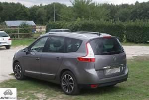 Achat Renault Grand Sc U00e9nic Iii 1 6 Energy Dci Fap Bose