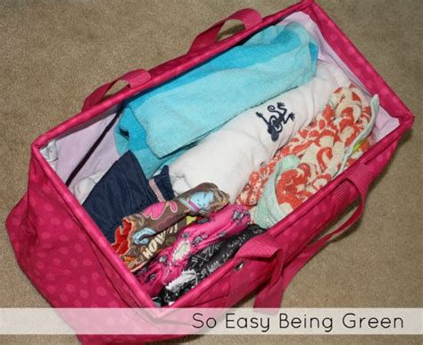 Running Out Of Room In Your Diaper Bag?