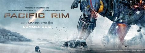 pacific rim epic  poster  banner geektyrant