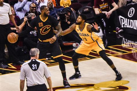 About Paul George Basketball Player United States Of