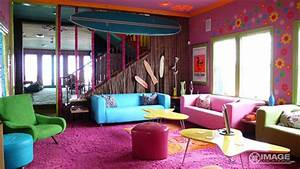 unique colorful interior designs ideas home design ideas With 3 bright unique inspirations home interior design