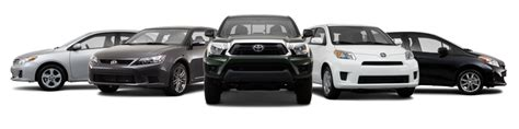 Used Cars For Sale By Toyota