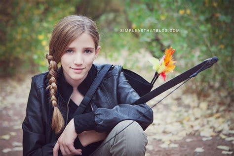 who is katniss named after do it yourself katniss everdeen costume