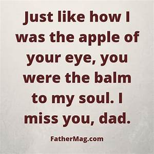Top 200 Great F... Father Son Respect Quotes