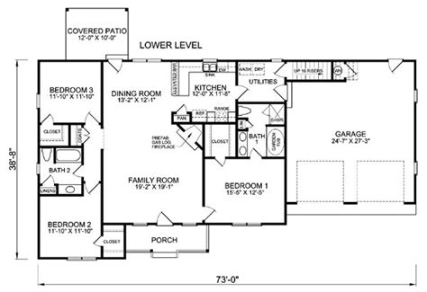 40x60 House Floor Plans by 40x60 Barn House Plans Studio Design Gallery Best