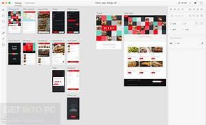 Adobe XD CC 2018 Free Download