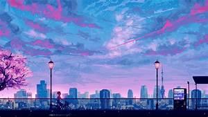Get, Pastel, Anime, Aesthetic, Wallpaper, Desktop, U2013, Bigmantova