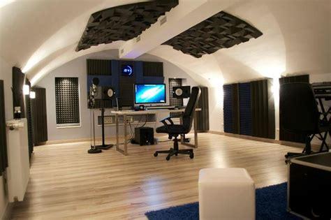 bureau studio musique les 25 meilleures idées de la catégorie design de studio d