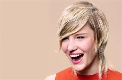 les tendances coupes de cheveux printempsete