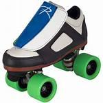 Roller Skate Icon Quad Skates Riedell Vectorified