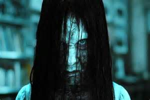 Grudge Girl Face