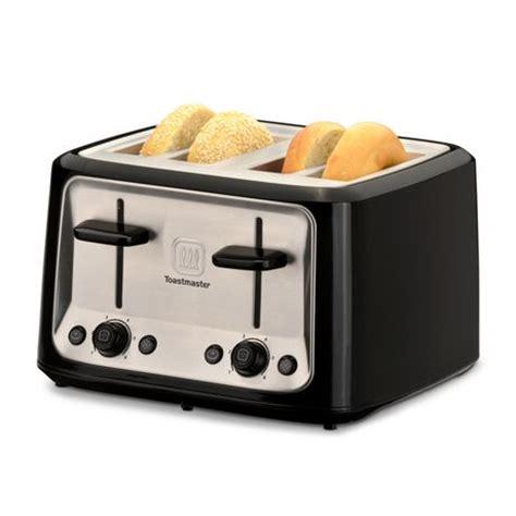 toasters at walmart toastmaster 4 slice toaster walmart ca
