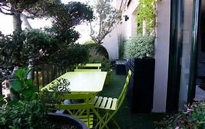 decoration balcon en longueur With amenagement d un petit jardin de ville 10 balcon en ville conseils pour un petit balcon avec