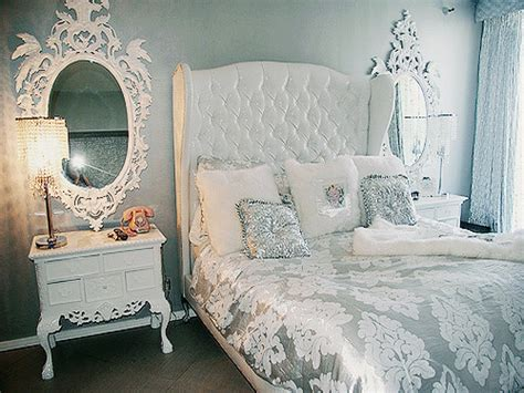 silver bedroom ideas silver  white bedroom tumblr