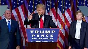 Donald Trump's victory speech (full text) - CNNPolitics
