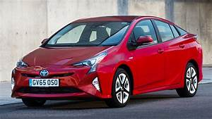Toyota Prius 2016 UK Wallpapers And HD Images Car Pixel
