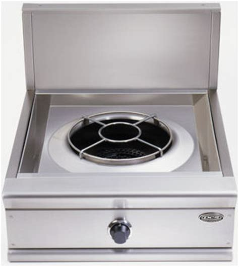 Boretti Induction Cooktop With Wok