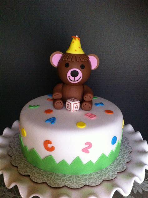 bear cake cupcakes cakecentralcom