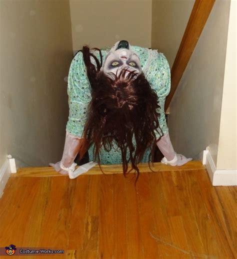regan   exorcist costume photo