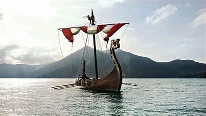 Viking Wallpapers Vicky Ship Screensaver Desktop Background