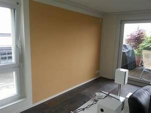 Farbe An Wand : wandgestaltung dm design ~ Markanthonyermac.com Haus und Dekorationen