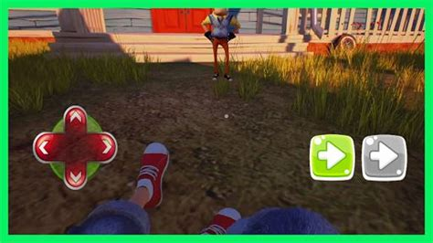 said hello to your neighbor 1 2 apk for pc free android koplayer