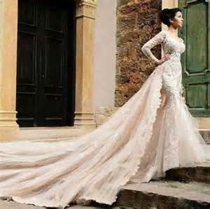 brautkleid meerjungfrauen stil meerjungfrau kleid guipure mit v ausschnitt hochzeitskleid hochzeitskleider trägerlos