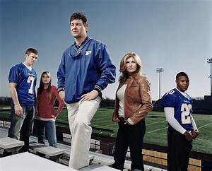 Friday Night Lights: TV Show Star Cast in Unauthorized ...