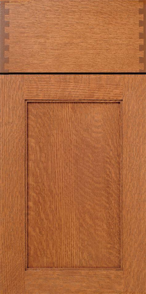 Craftmans Cabinet Doors for Prairie Style Kitchens   WalzCraft