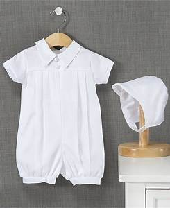 Samsonite Luggage Size Chart Baby Boys Christening Romper All Baby