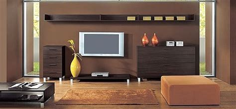 Wooden Finish Wall Unit Combinations From Hulsta by Modern Media Wall Interior Design For Shoes Shop