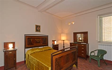 2 Bedroom Apartment In Lucca