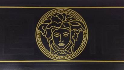 Versace Pantalla Fondos Wallpapers Golden Backgrounds Warriors