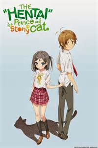 hue hue anime reviews henneko the prince and the