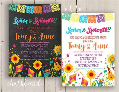 Mexican Fiesta Invitation Wording Menshealtharts