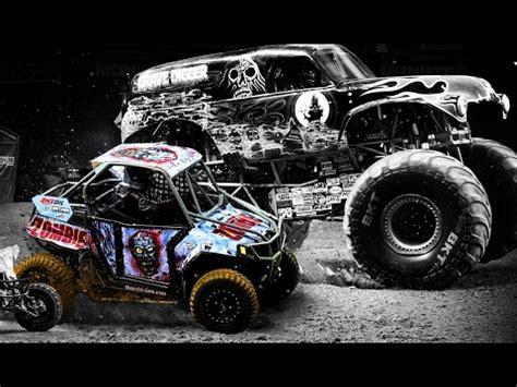 monster truck jam cleveland ohio monster jam cleveland ohio review 2017 youtube
