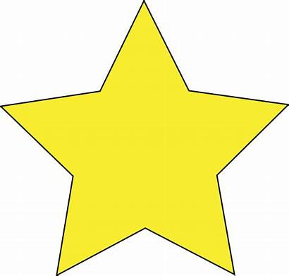Star Clip Stars Clipart Clker Cliparts Amber