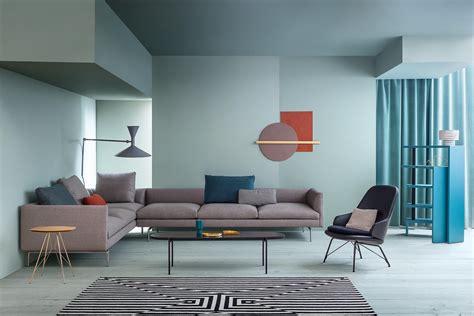 flamingo  sofas von zanotta architonic
