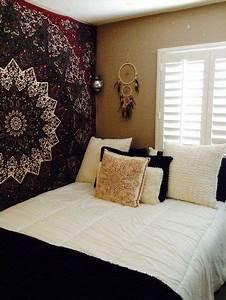 Magical, Night, Star, Mandala, Tapestry, Christmas, Gift, Cheap, Tapestry, Tapestry, Bedroom, Tumblr