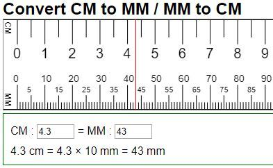 mm fraction worksheet  sanfranciscolife convert cm to mm millimeters to centimeters  mm in  cm
