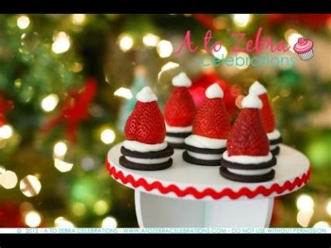 food decorations ideas for christmas ideas