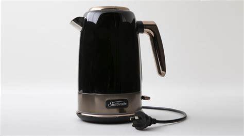kettle sunbeam york jug kettles choice tea
