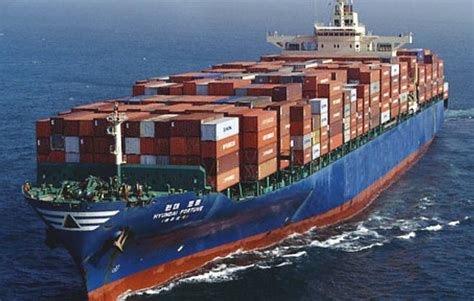 Boats Net Shipping To Canada by Marine Insurance Act 1993
