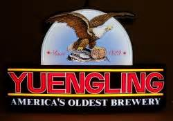 NEW AUGUST LIST Yuengling Dominator LED Beer Bar Sign Light
