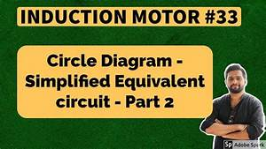 Induction Motor  33