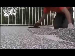 Moquette De Pierre Prix M2 : tapis moquette de pierre r novation de terrasse youtube ~ Dailycaller-alerts.com Idées de Décoration