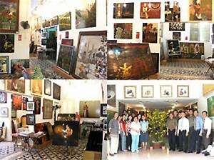 Lotus Gallery Ho Chi Minh City All You Need To Know