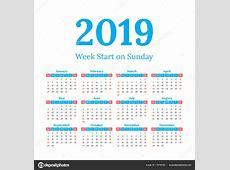 Calendario creativo 2019 calendario 2019 empezar el