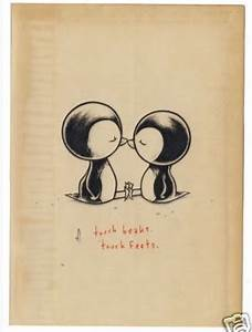 Penguin Love! | Penguin love, Penguin tattoo, Penguin drawing