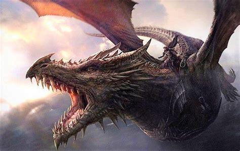Draghi Volanti Sognare Un Drago Simbolismo E Significato Drago Nei
